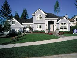 multi level home plans elsah landing luxury home plan 062d 0016 house plans and more