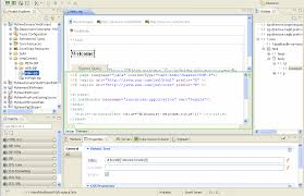 design html page in eclipse web application development using the web page editor