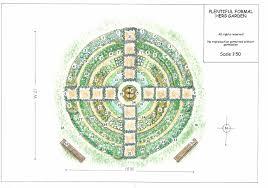 Design A Vegetable Garden Layout by Herb Garden Designs Layouts Home Outdoor Decoration