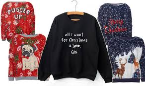 christmas jumper the best christmas jumpers of 2015 style style
