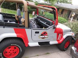 jurassic park car telltale damages the jeep of something awful u0027s boomerjinks neogaf