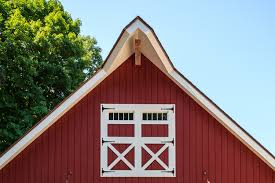 Red Barn Doors by Game Day In The Man Cave The Barn Yard U0026 Great Country Garages