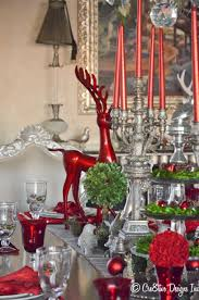 christmas buffet decorating ideas home decorations