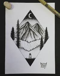 25 trending illusion drawings ideas on pinterest optical
