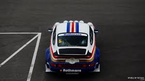 rothmans porsche rally close up porsche 911 rothmans wheelsbywovka