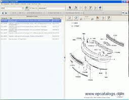 ford epc usa repair manual cars catalogues