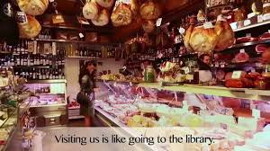 gourmet food shop volpetti gourmet food shop in rome italy tours