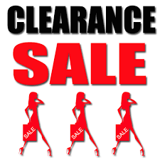 six tips to help you your clearance addiction the three