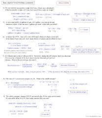 printables quadratic formula word problems worksheet answers