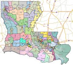 fantasy redistricting u2013 part iv louisiana house jmc