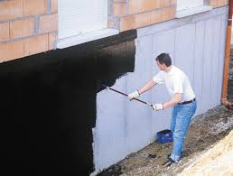 asphalt waterproofing membrane resin latex for walls