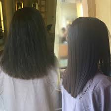 keratin treatment on black hair before and after incredible brazilian blowdry best thing for curly fizzy hair before