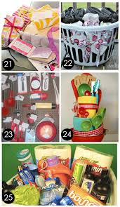 Bridal Shower Gift Baskets Stylish Wedding Shower Gift Basket Ideas B15 In Pictures Selection