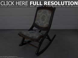 Elite Folding Rocking Chair by Fold Up Rocking Chair Ideas Of Chair Decoration