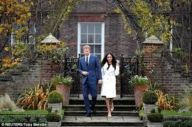 who lives in kensington palace from prince harry and meghan markle to kate and wills the royals