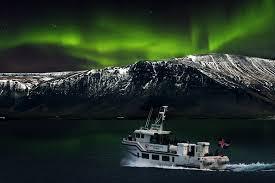 northern lights vacation spots northern lights tours nordika travel