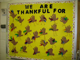 thanksgiving bulletin board ms schwartz s