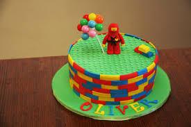 how to make a lego cake