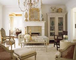 French Country House Interior - beautiful french country style interior design decoration in