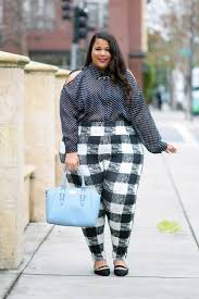 Stylish Plus Size Clothes Blog Update Your Style Your Choice Tuck In Or Tuck Out My