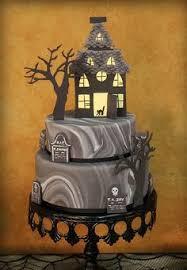 15 amazing halloween cakes nightmare before nightmare before
