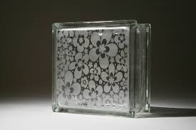 engravable items engraved glass block 7 5 49 99 online store at southtowns