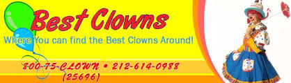 clowns ny best clowns clown packages new york ny