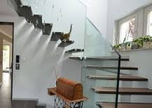 Home Handrails Modern Handrails Adding Contemporary Style To Your Home U0027s Staircase
