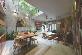 Inside Home Design News by 10 Brick Walls Living Room Interior Design Ideas Https