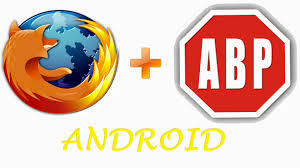 android adblock block ads in firefox with adblock plus android