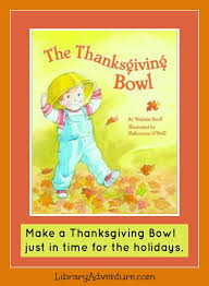 your own thanksgiving bowl