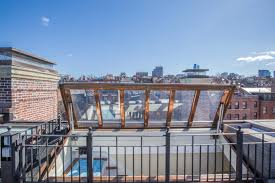 boston real estate elegant beacon hill penthouse gibson