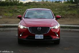 mazda cx3 2015 review 2016 mazda cx 3 wildsau ca