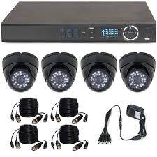 ultimate audio video setup how to install cctv security cameras in a residence
