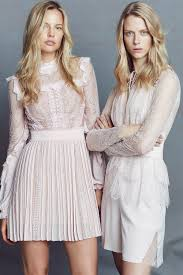 Brandname News Collections Fashion Shows by Zuhair Murad Resort 2018 Fashion Show Zuhair Murad Resorts And