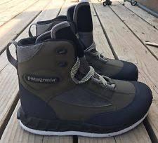 patagonia s boots patagonia wading boots ebay