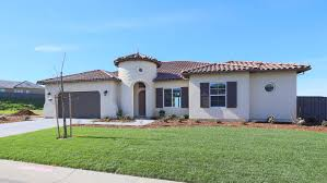 Spanish Colonial Homes by Residence One Spanish Colonial Quick Move In Home Homesite