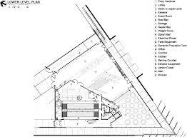 Boathouse Floor Plans Devon Boathouse Oklahoma City United States Office Building