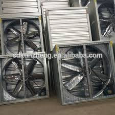 shutter exhaust fan 24 kunzheng automatic shutter ventilation exhaust fan 16 20 24 32