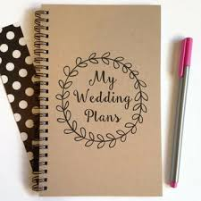 wedding planning journal best wedding journal book products on wanelo