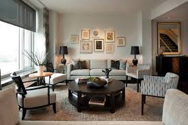 Pictures Of Living Room Chairs Living Room Modern Living Room With Accent Chairs For Homey