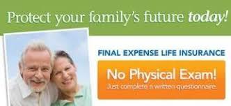 Senior Expense Insurance Program by Senior Care Insurance Plan Senior Care