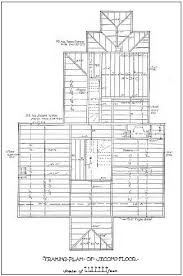 gallery images and information floor framing plan example mobile