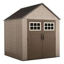 big foot garage cabinets rubbermaid sheds garages outdoor storage storage