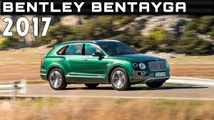green bentley 2017 2017 bentley bentayga review rendered price specs release date