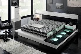 New Design Bedroom New White Black Bedroom Design For 2012 New Home Scenery