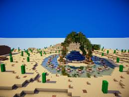 Hunger Games Minecraft Map Hunger Games Map