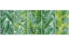palm tree leaves template wallpaper download cucumberpress com
