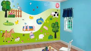 Amazing Baby Room Wall Decor Con Fine Site