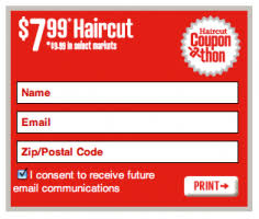 Fiesta Hair Salon Printable Coupons | haircut coupons 7 99 or 9 99 coupons several hair salons for the